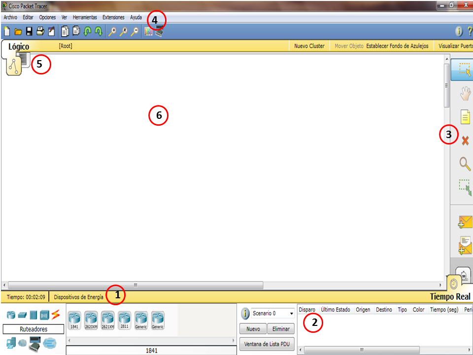 Cisco packet tracer for cisco networking academy